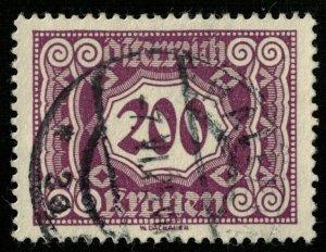 Reich, 200 Pf (T-6528)