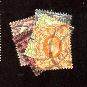 GB #118-20 122 144 USED Cat $158