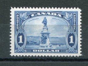 Canada #227  Mint VF NH -  Lakeshore Philatelics