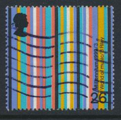 Great Britain SG 2120  Used    - Artists Tale