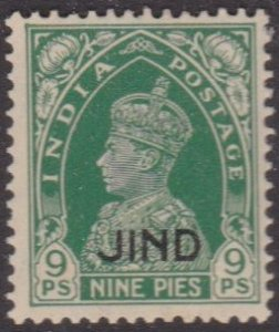 India: Jind #157 MH