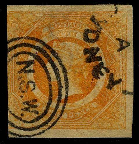 NEW SOUTH WALES 30  Used (ID # 75649)