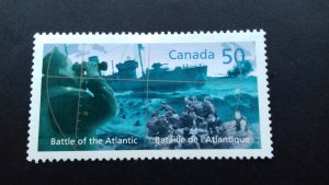 Canada 2005 Battle of the Atlantic MLH