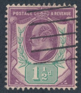Great Britain Sc#129 used