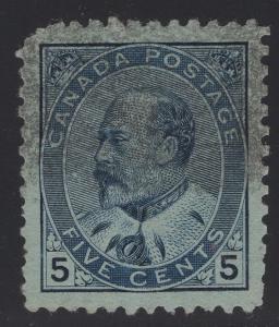 CANADA SCOTT 91
