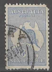 COLLECTION LOT # 3013 AUSTRALIA #40 1915 CV=$29