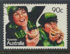 Australia SG 1088  - Used