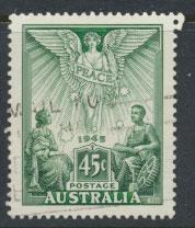 Australia SG 1543  Used