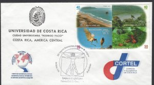 COSTA RICA UPAEP SUSTAINABLE DEVELOPMENT,UCR MORPHOLOGICAL SYMPOSIA Sc 488a
