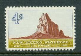 1191 4c New Mexico Fine MNH