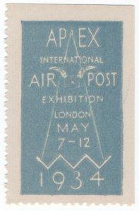 (I.B) Cinderella : APEX Air Post Exhibition
