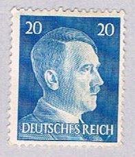 Germany Hitler 20 - pickastamp (AP103312)