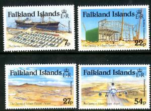 FALKLAND ISLAND 425-8 MNH SCV $6.00 BIN $3.75