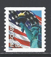 United States Sc # 3967 mint never hinged (RC)