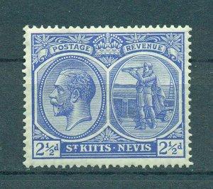 St. Kitts & Nevis sc# 43a mnh cat value $2.10