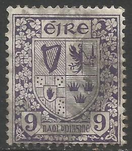 IRELAND 74 VFU Z6842-1