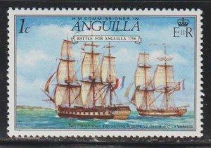Anguilla SC  259-64b Mint Never Hinged