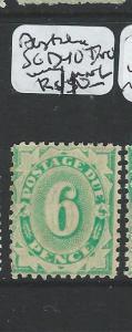AUSTRALIA (P2807B) 6D SG40 INVV WMKMNH  wow