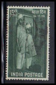 India Used Very Fine ZA4733