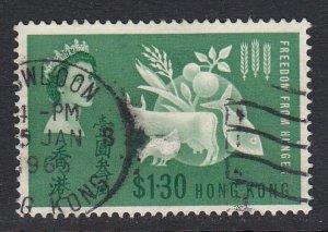 Hong Kong Sc 218, used