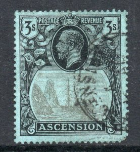 Ascension 1924 KGV 3 Bateau Sg 20 D'Occasion Cardan