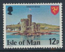 Isle of Man - SG 119  SC# 121  MUH  Perf 14