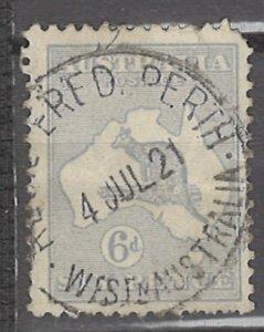 COLLECTION LOT # 5277 AUSTRALIA #48 1915 CV+$17.50