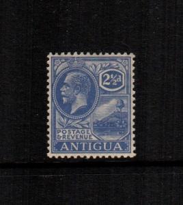 Antigua  49  MH cat $15.00 h150