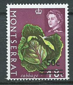 Montserrat SG 222 Mint Light Hinge