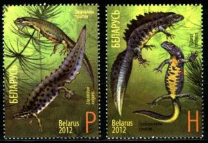 2012Belarus922-23Joint release of Belarus and Russia. (Tritons)