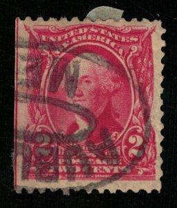 USA, (2841-Т)