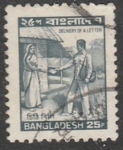 Bangladesh  1983  Scott No. 238  (O)