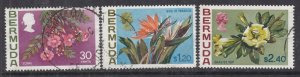 BERMUDA ^^^^^^x3  KEY used ( ORCHIDS, FLOWERS) $25.25 @ dc715berm
