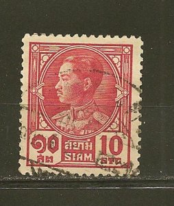 Thailand Siam 210 King Used