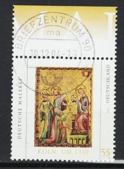 Germany - 2005 Adoration  of the Magi Sc# 2305 - (4777)