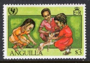 Anguilla 451 MNH VF