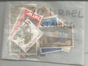 Israel Packet 70 stamps