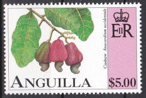 Anguilla Sc #966 MNH