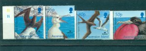 Ascension Is. - Sc# 785-8. 2001 Birds. MNH $7.75.