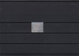 german empire 1872 30g postmarked used stamp cat £4000 ref r9942