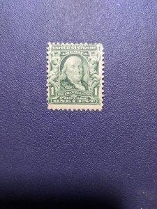 U.S 300 F-VFNH, CV $27.50