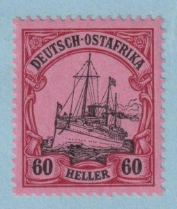 GERMAN EAST AFRICA 38  MINT NEVER HINGED OG ** NO FAULTS EXTRA FINE!