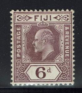 Fiji SG# 121 - Mint No Gum - Lot 041716