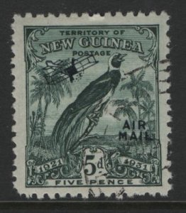 NEW GUINEA C20  USED