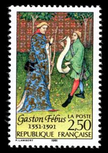 France 2260 Mint (NH)