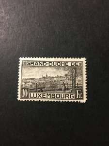 Luxembourg sc 152 MH