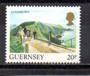 Guernsey 297 MNH