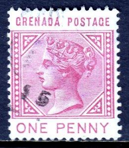 Grenada - Scott #21 - Used - SCV $4.00