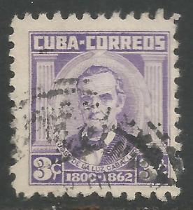 CUBA 521 VFU K559-10