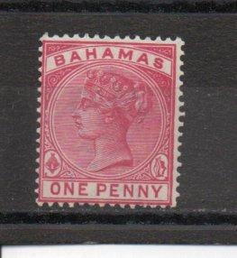 Bahamas 27 MH